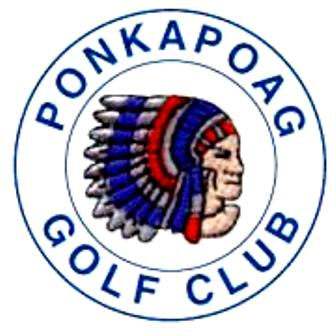 Ponkapoag Golf Course, 2 Course,Canton, Massachusetts,  - Golf Course Photo