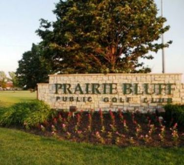 Prairie Bluff Public Golf Club | Prairie Bluff Golf Course,Lockport, Illinois,  - Golf Course Photo