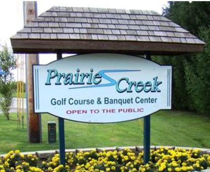 Prairie Creek Golf Course,Dewitt, Michigan,  - Golf Course Photo