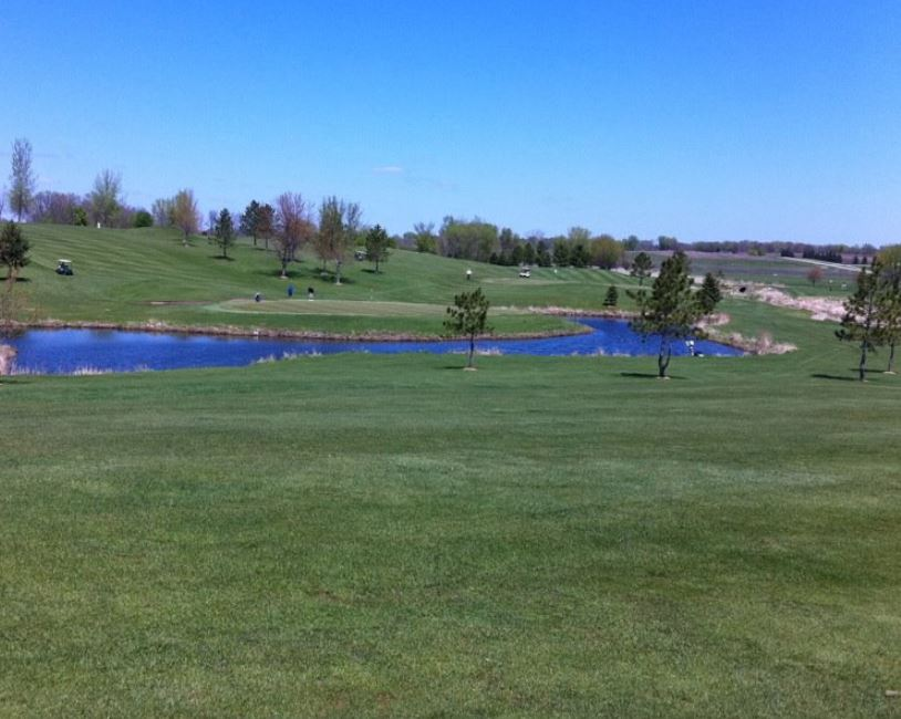 Prairie Ridge Golf Course