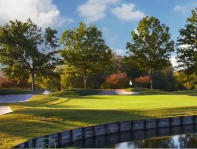 Preston Trail Golf Club,Dallas, Texas,  - Golf Course Photo