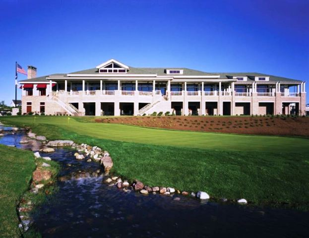 Princess Anne Country Club,Virginia Beach, Virginia,  - Golf Course Photo