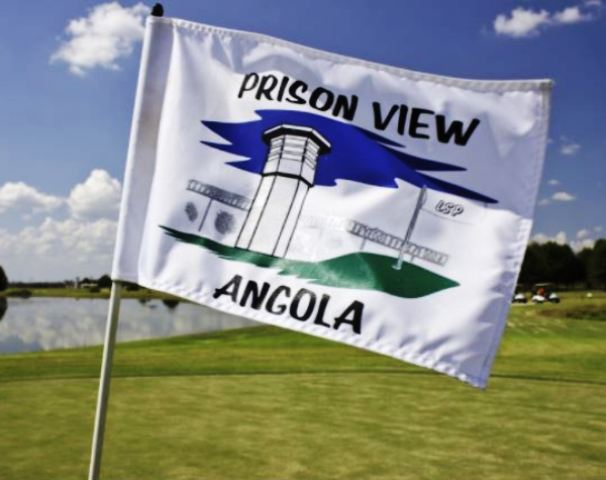 Prison View Golf Course, Angola, Louisiana,  - Golf Course Photo