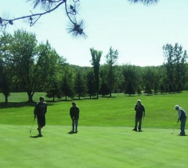 Golf Course Photo, Proctor Golf Course, Proctor, 55810