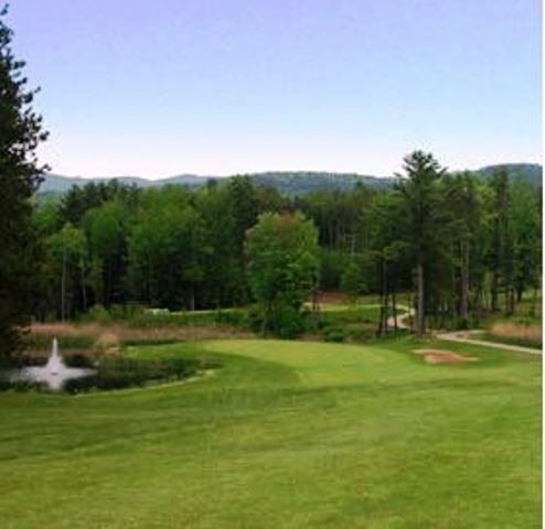 Proctor-Pittsford Country Club,Pittsford, Vermont,  - Golf Course Photo