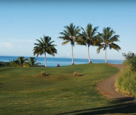 Punta Borinquen Golf Club