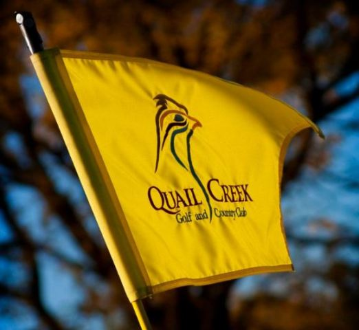 Quail Creek Golf & Country Club, Oklahoma City, Oklahoma, 73120 - Golf Course Photo