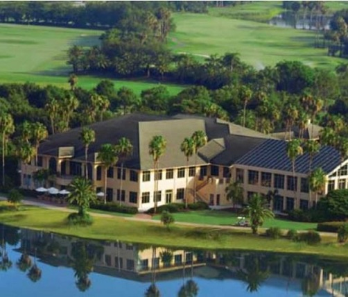 Quail West Golf & Country Club, Lakes Golf Course, Naples, Florida,  - Golf Course Photo