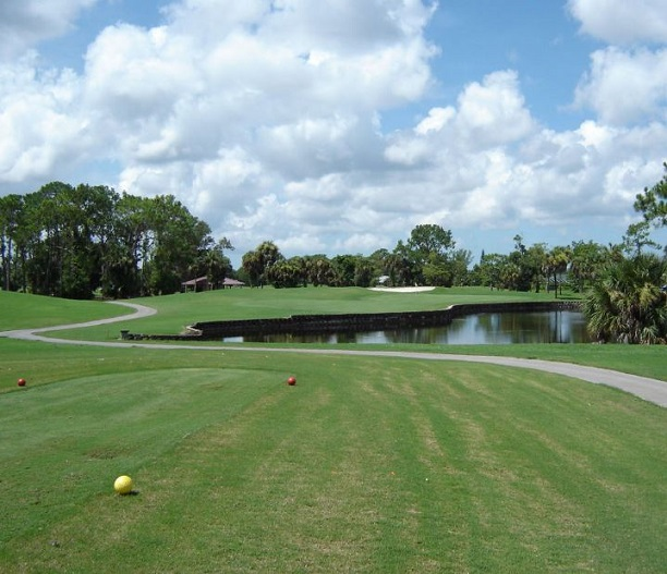 Golf Course Photo, Quality Inn & Suites Golf Resort, Naples, 34116