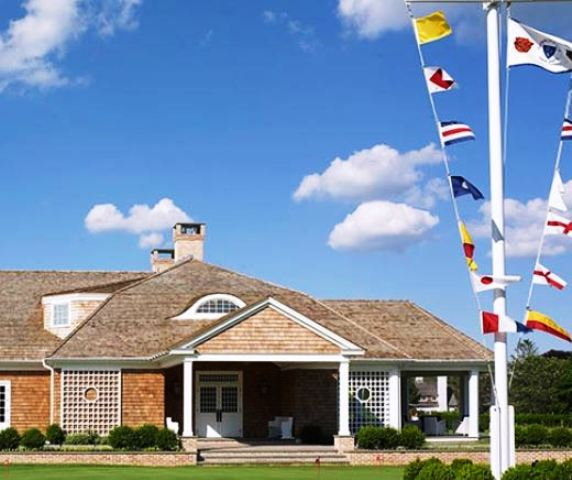 Quogue Field Club, Quogue, New York,  - Golf Course Photo