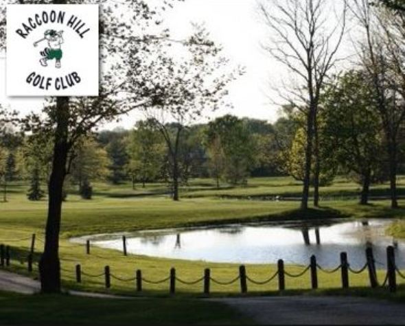 Raccoon Hill Golf Club,Kent, Ohio,  - Golf Course Photo