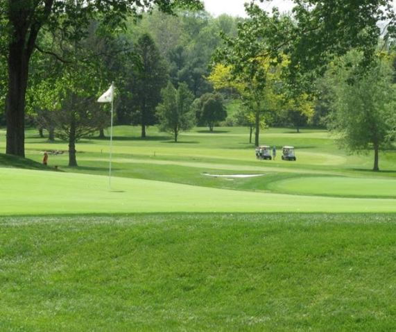 Radley Run Country Club | Radley Run Golf Course,West Chester, Pennsylvania,  - Golf Course Photo