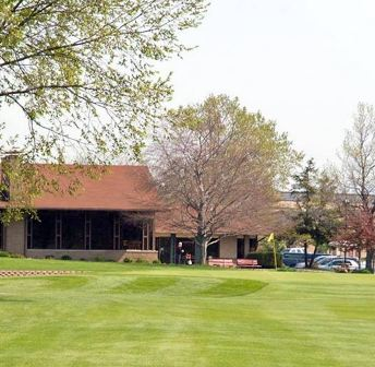 Raisin River Golf Club, The West Course