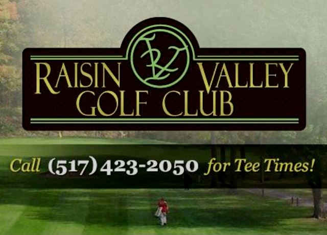 Raisin Valley Golf Club, Tecumseh, Michigan, 49286 - Golf Course Photo