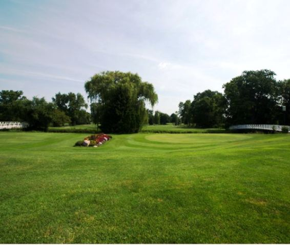 Rammler Golf Club, Regulation, Sterling Heights, Michigan, 48312 - Golf Course Photo