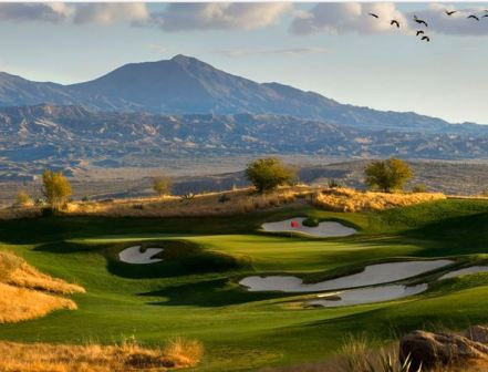 Rams Hill Golf Club,Borrego Springs, California,  - Golf Course Photo