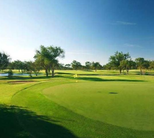 Ranchland Hills Country Club   Ranchland Hills Golf Course
