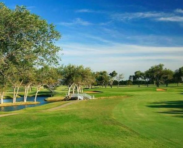 Ranchland Hills Country Club | Ranchland Hills Golf Course, Midland, Texas, 79705 - Golf Course Photo