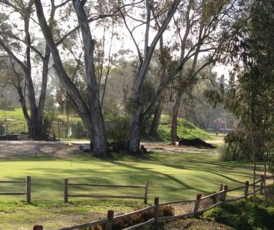 Rancho Carlsbad Country Club,Carlsbad, California,  - Golf Course Photo