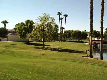 Rancho Casa Blanca Country Club,Indio, California,  - Golf Course Photo
