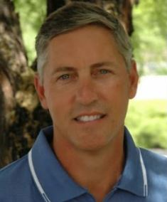 Golf architect Photo, Randy Heckenkemper