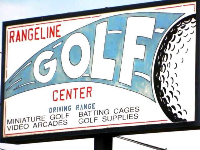 Range Line Golf Course, Joplin, Missouri,  - Golf Course Photo