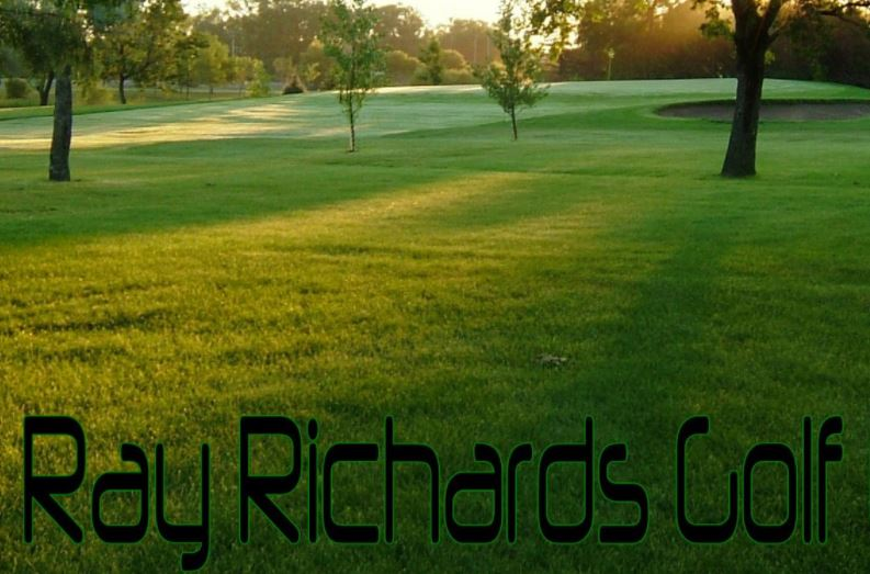 Ray Richards Golf Course, CLOSED 2016, Grand Forks, North Dakota,  - Golf Course Photo