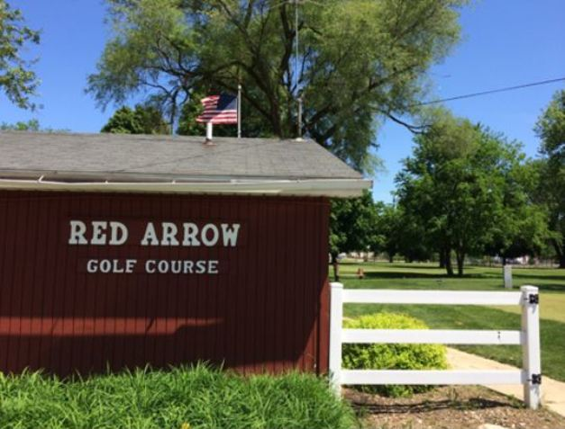 Red Arrow Golf Club