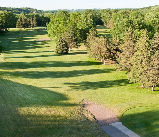 Redwood Falls Golf Club