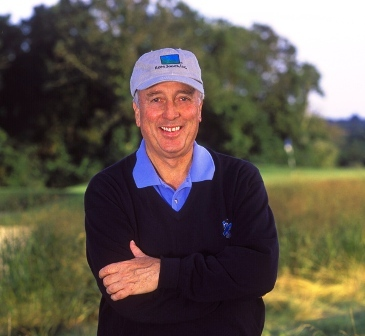 Golf architect Photo, Rees Jones