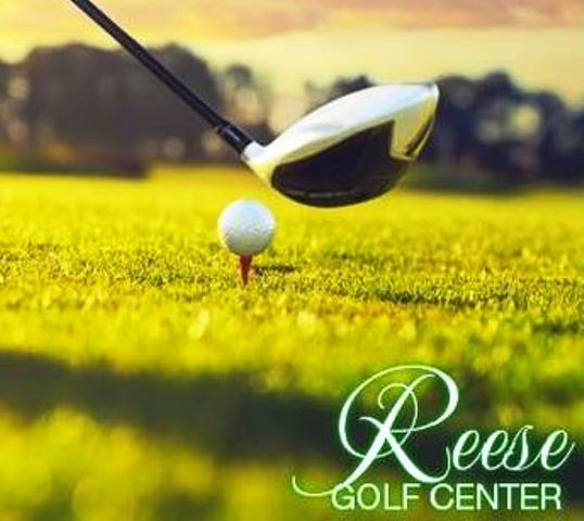 Golf Course Photo, Reese Golf Center, Lubbock, 79416