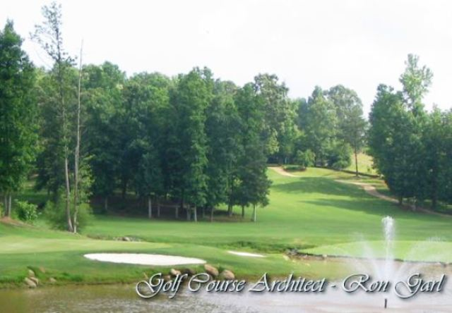 Golf Course Photo, Regent Park Golf Club | Regent Park Golf Course, CLOSED 2016, Fort Mill, 29715