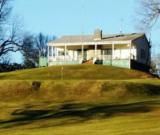 Republic Golf Course,Great Falls, South Carolina,  - Golf Course Photo