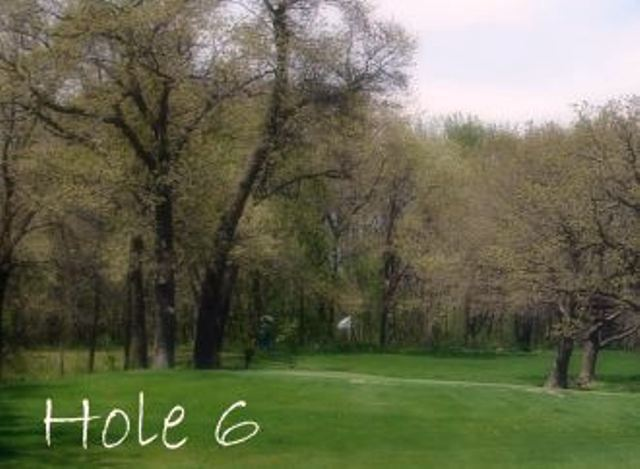 Golf Course Photo, Riceville Country Club | Riceville Golf Course, Riceville, Iowa, 50466