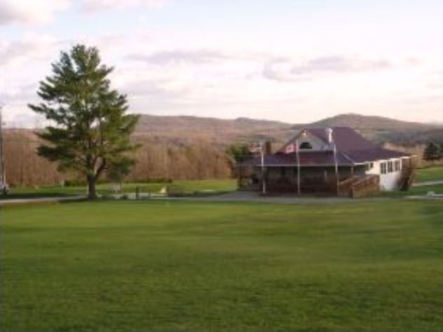 Richford Country Club