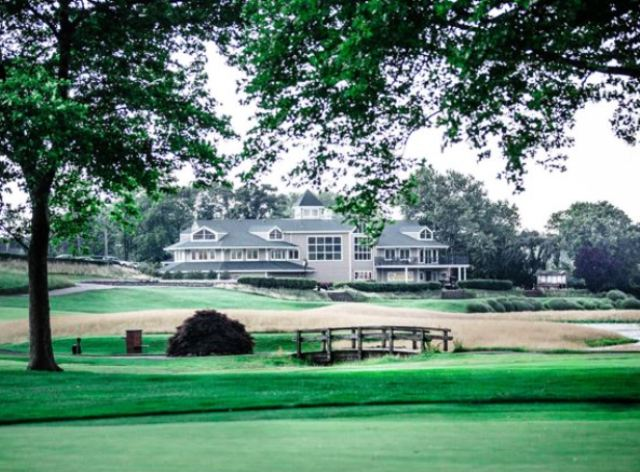 Richmond County Country Club