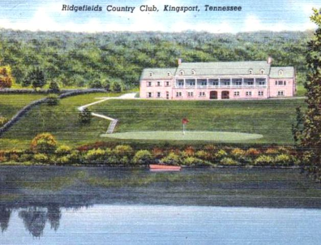 Ridgefields Country Club