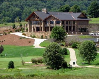 Ridges Country Club | Ridges Golf Course,Hayesville, North Carolina,  - Golf Course Photo