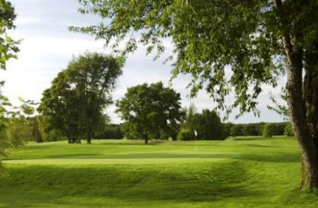 Ridge View Golf Course, Kalamazoo, Michigan, 49009 - Golf Course Photo
