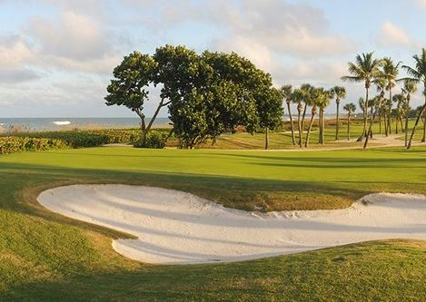 Riomar Country Club | Riomar Golf Course, Vero Beach, Florida, 32963 - Golf Course Photo