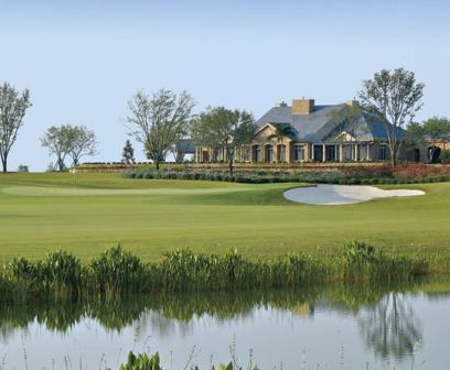 Ritz Carlton Members Club, Bradenton, Florida, 34202 - Golf Course Photo