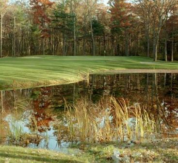 River Bend Country Club, River Bend Golf Course, West Bridgewater, Massachusetts, 02379 - Golf Course Photo