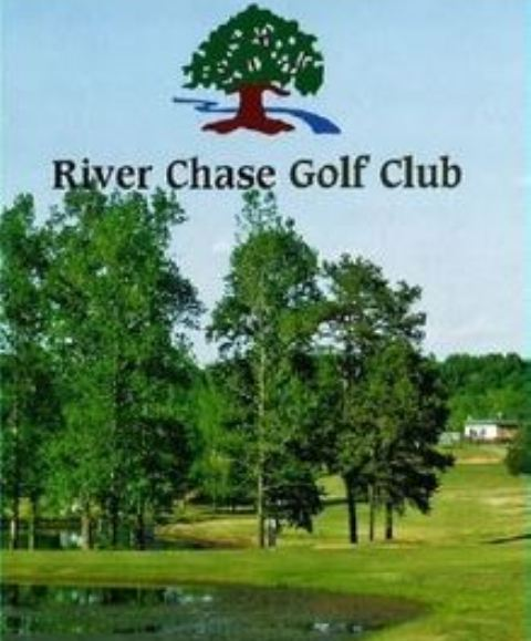 Golf Course Photo, Riverchase Golf Club, CLOSED 2013, Union, 29379