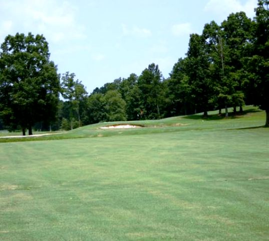 River Golf & Country Club | River Golf Course,Louisburg, North Carolina,  - Golf Course Photo