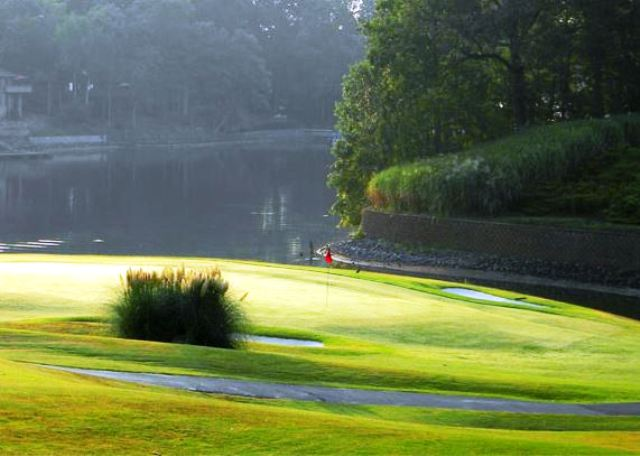 River Hills Country Club | River Hills Golf Course,Lake Wylie, South Carolina,  - Golf Course Photo