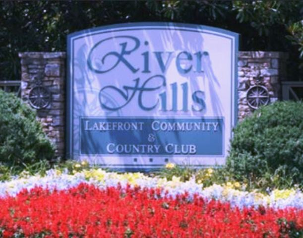 River Hills Country Club | River Hills Golf Course