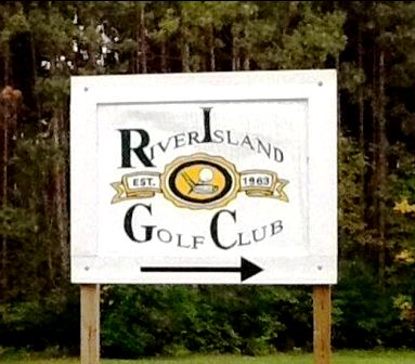 River Island Golf Club, Oconto Falls, Wisconsin, 54154 - Golf Course Photo