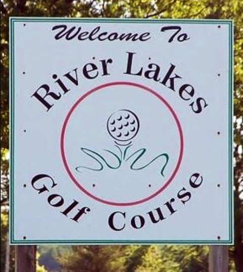 Golf Course Photo, River Lakes Golf Course, Columbia, 62236