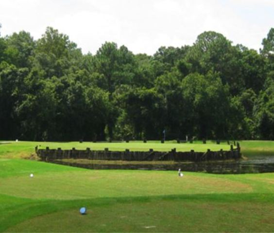 River Ridge Golf Club,New Port Richey, Florida,  - Golf Course Photo