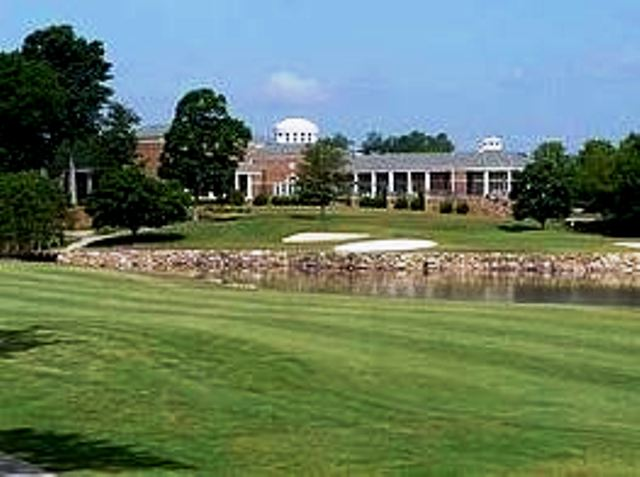 River Run Golf & Country Club
